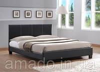 Мягкая двуспальная кровать Джаспер.
