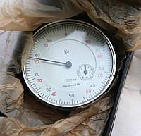Индикатор ИЧ-10, без ушка, (0,01 мм), класс точности -1; производство СССР