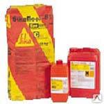 Цементно-эпоксидный раствор комплект Sikafloor®-82 (A+B+C)