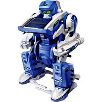 Робот-трансформер Solar Robot 3в1, фото 1