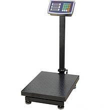 Весы торговые 100кг ViLgrand VES-6V-100
