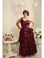 Прекрасные женские платья к праздникам