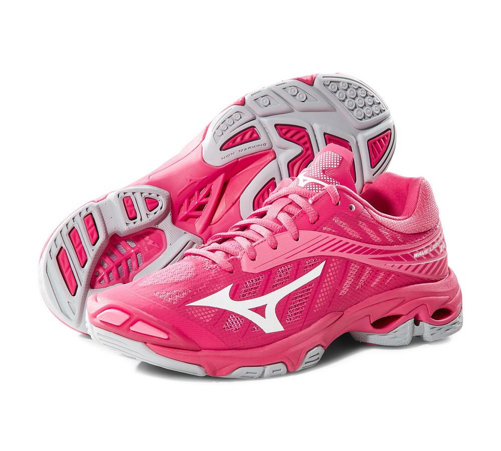 ac44681d волейбольные кроссовки женские Mizuno Wave Lightning Z4 V1gc1800 60