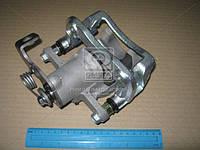 Суппорт тормозной задний правый Hyundai Elantra 11- (пр-во Mobis)