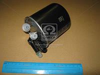 Фильтр топливный MB 1.8-3.5 CDI 10- (пр-во MANN)