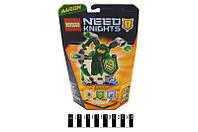 """Конструктор """"NEXO knights"""" (коробка 12шт) 15,6*27,8*6 см. /144/(81658)"""