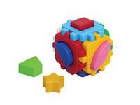 Куб Розумний малюк мини /48(1882)