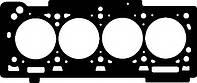Прокладка головки блока RENAULT K4J/K4M (пр-во Elring) Elring 071.292