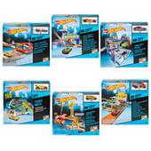 Игровой набор Hot Wheels BGH94 Автосервис (6 видов)