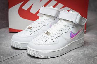 Кроссовки женские Nike  Air Force 07, белые (14372),  [  38 39  ]