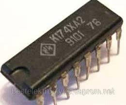 Микросхема К174ХА2