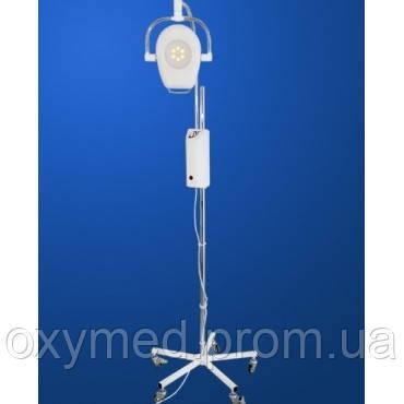Светильник хирургический светодиодный смотровой VioLight-2 , лампа операционная,светильник смотровой - ОКСИМЕД-стимул к здоровому образу жизни в Киеве