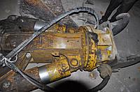 Ножницы гидравлические KRUPP CC 1700 U