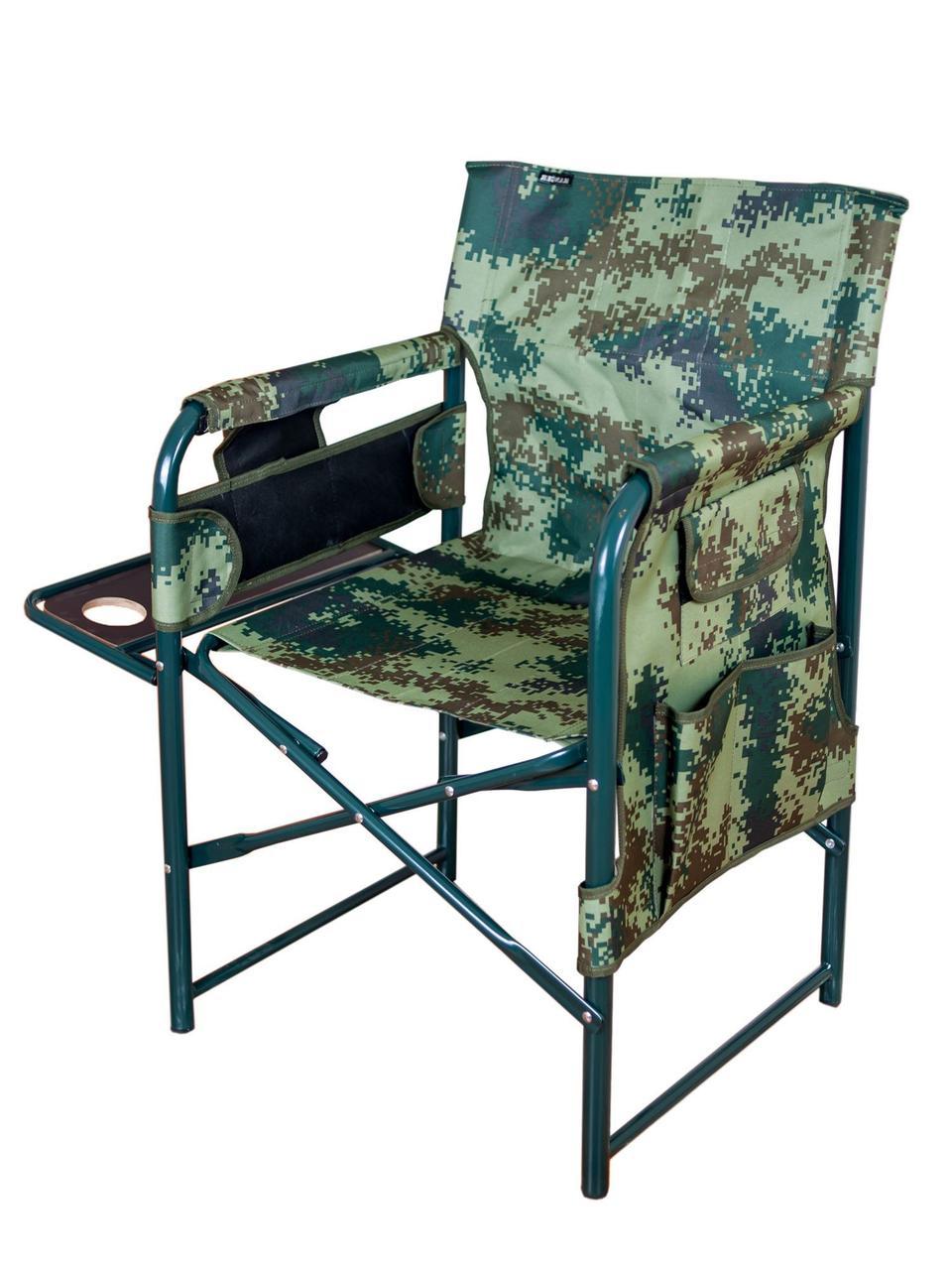 Кресло складное Ranger Guard Camo