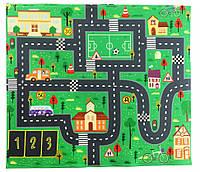 Игровой коврик 876 (Осень)