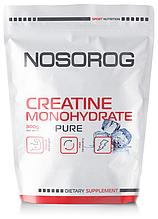 NOSOROG Nutrition Creatine Monohydrate 300 g