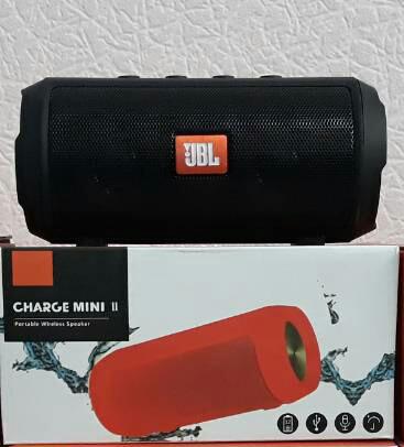 Портативная колонка JBL Charge mini 2
