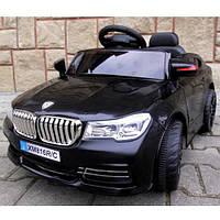 Электромобиль детский машина автомобиль для детей Cabrio B4 черный