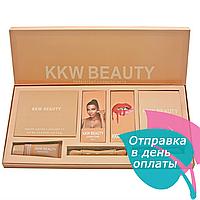 Подарочный набор KYLIE KKW Beauty 7 in 1