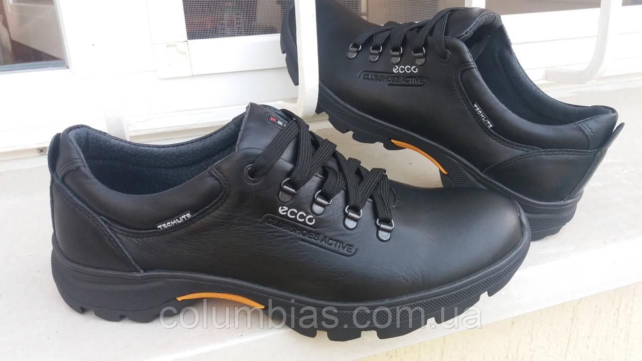 8c431409b Осенняя мужская обувь ecco: продажа, цена в Днепропетровской области ...