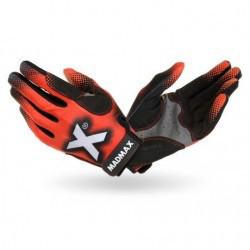 MM CROSSFIT MXG 101 (XL) - черный/серый/красный