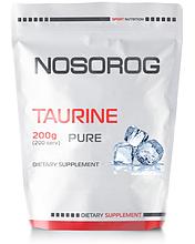 NOSOROG Nutrition Taurine 200 g