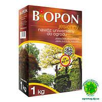 Biopon осеннее универсальное 1кг
