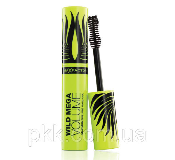 MF Wild Mega Volume MASCARA
