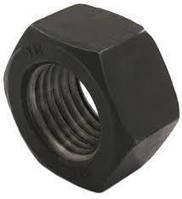 Гайка шестигранная  DIN 934 М12 кл.пр.10