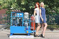 Производство гидравлических станций и минимаслостанций, фото 1