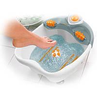 Ванночки гидромассажные для педикюра
