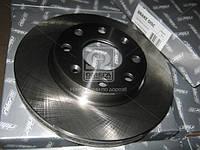 Диск тормозной передний CHEVROLET AVEO 05-  (RIDER), фото 1