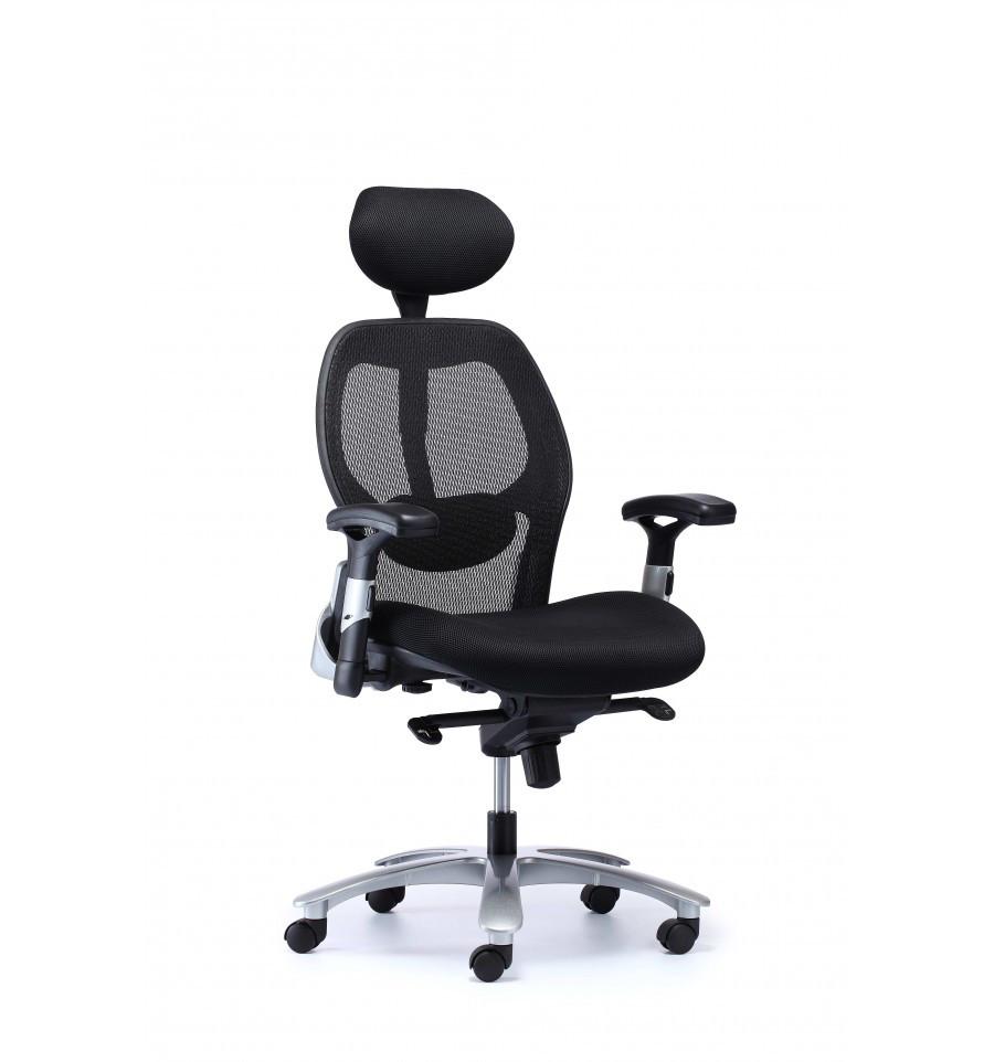 Эргономичное кресло Eagle Seating SATURNO