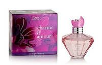 Charme D'Amour Creation Lamis женская парфюмированная вода 100мл