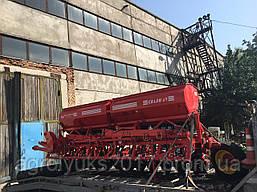 Зерновая сеялка СЗ 4.0, ВАРИАТОРНАЯ, фото 2