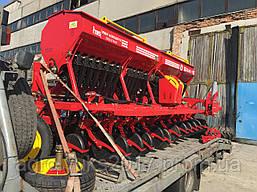 Зерновая сеялка СЗ 4.0, ВАРИАТОРНАЯ, фото 3