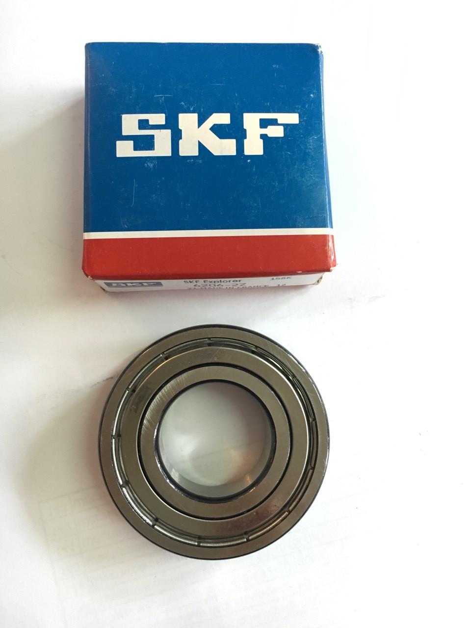 Подшипник SKF 607-2Z