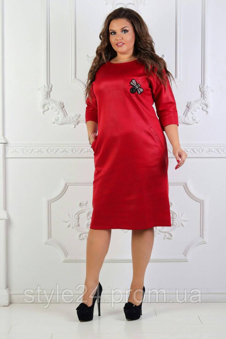 Батальне плаття з напиленням під шкіру.Р-ри 50-58  продажа 6562e2c2db3dd