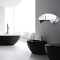 """Зеркало """"Bulge"""" с подсветкой нестандартной формы, фото 1"""