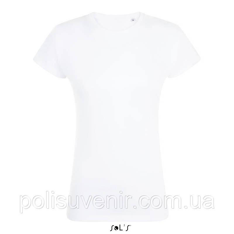 Жіноча футболка для сублімації MAGMA WOMEN