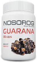 NOSOROG Nutrition Guarana 30 caps