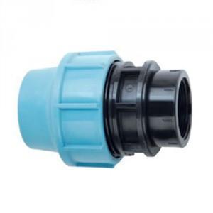 STP Муфта затискна c внутрішньою різьбою 90х2