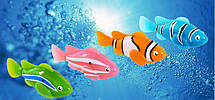 Роборыбки (happy fish), фото 3