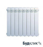 Биметаллический радиатор DICALORE 350х80