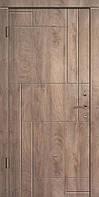 """Входная квартирная дверь """"Портала"""" (серия Стандарт) ― модель Неаполь 2"""