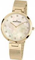 Женские австрийские часы Jacques Lemans 1-2001D