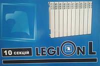Биметаллический радиатор Легион Китай 500х700