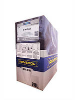RAVENOL ATF 6HP Fluid Bag in Box 20л.