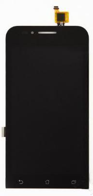 LCD модуль Asus ZenFone Go (ZC451TG) черный