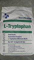 Аминокислота Триптофан  для сельскохозяйственных животных